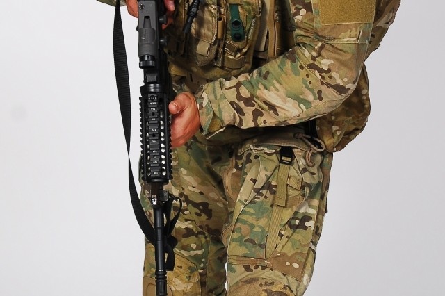 Army Future Force Soldier