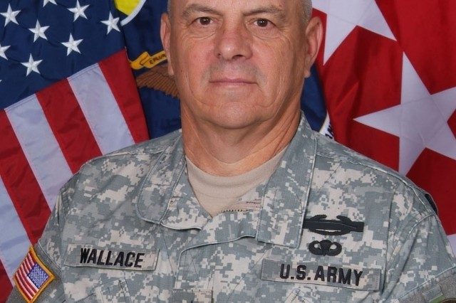 General Wallace assumed the duties of Commander, United States Army Training and Doctrine Command on October 13, 2005, after serving as the Commanding General, United States Army Combined Arms Center and Fort Leavenworth.