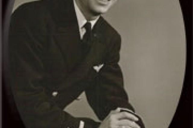 Ensign Harry Warnke