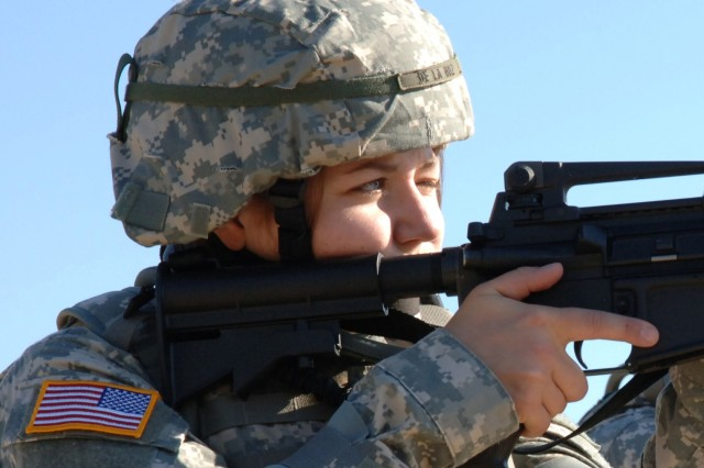 Fort Lee Marksmanship