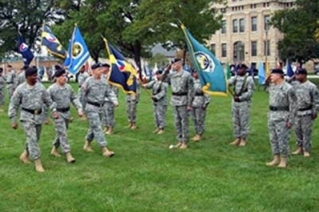 Army Materiel Command stands-up Army Sustainment Command