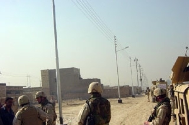 Limits of power: keeping the lights on in Iraq