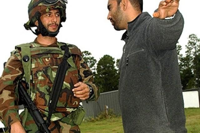 Afghan Interpreters Save Lives, Impart Knowledge