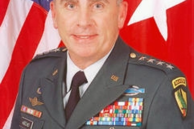 Gen. John P. Abizaid quote