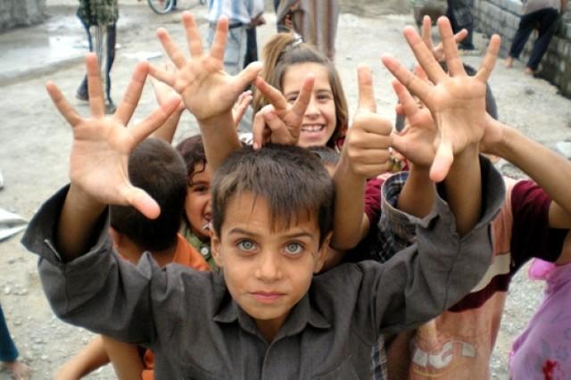 New Iraq-Zakros Primary School to Open in Kirkuk
