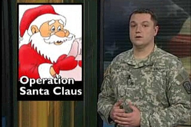 Operation Santa Claus / Holiday Safety