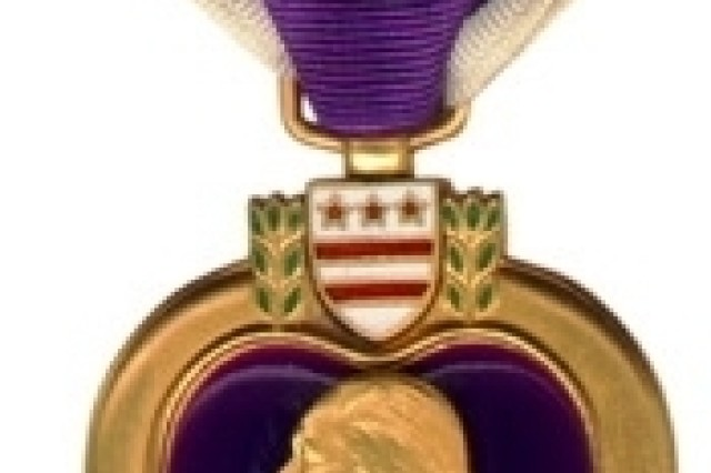 The National Purple Heart Hall of Honor opened in a Nov. 10 dedication ceremony at the New Windsor Cantonment State Historic Site, where Gen. George Washington's Army camped toward the end of the Revolutionary War and where he first awarded the Badge of Military Merit, a small purple cloth that became the model for the Purple Heart.
