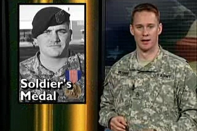 1st National Purple Heart Hall of Honor in NY; SPC Ronnie Wheat awarded Soldiers Medal.