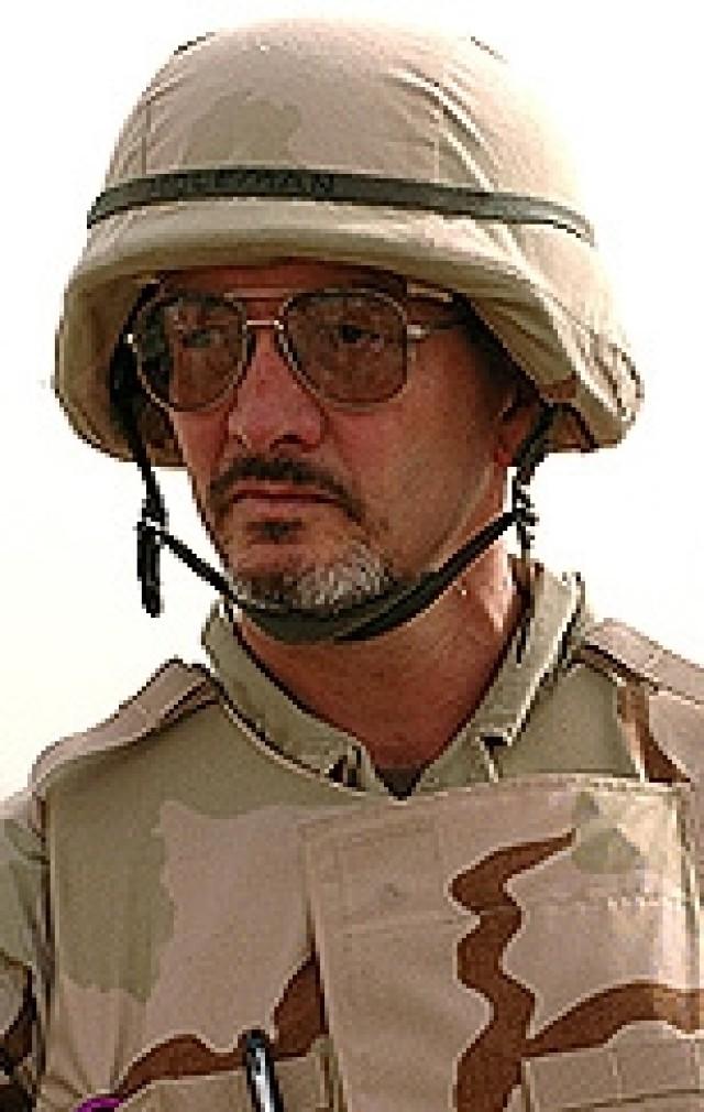 Engineers Aid Iraq Reconstruction Efforts