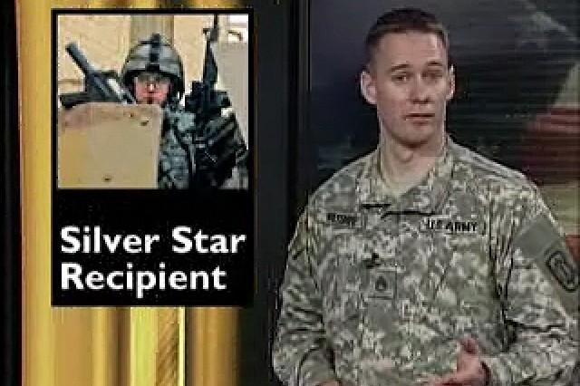 Silver Star / Wreaths Across America