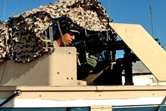 Explosive ordnance disposal teams play vital role in Iraq