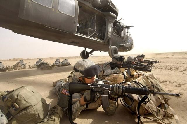 Army accelerates conversion of brigade combat teams