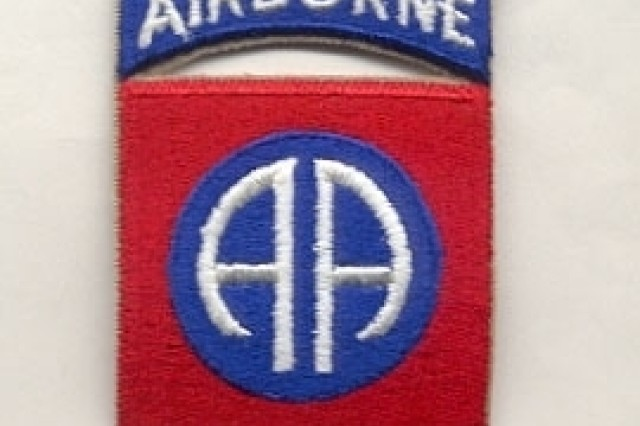 "The 82nd Airborne Division of the United States Army was constituted in the National Army as the 82nd Division on March 5, 1917, and was organized on March 25, 1917, at Camp Gordon, Georgia. Since members of the division came from all 48 states, the unit was given the nickname ""All-Americans."