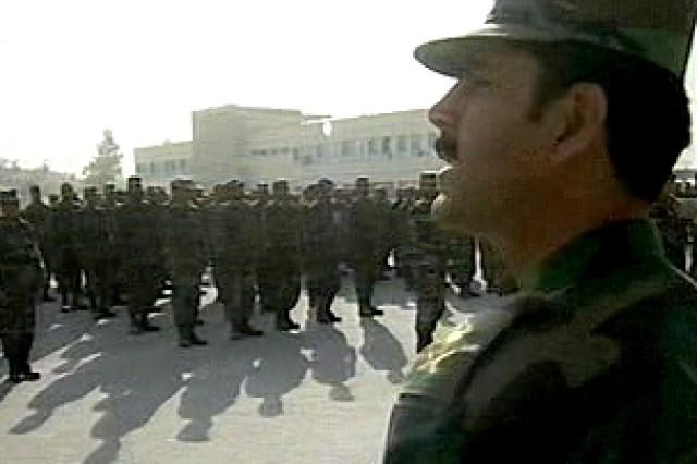 Transforming Afghanistan