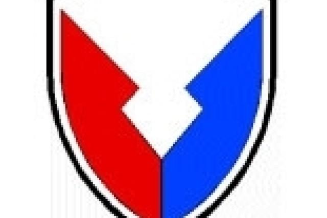 BodyArmy Materiel Command Logo