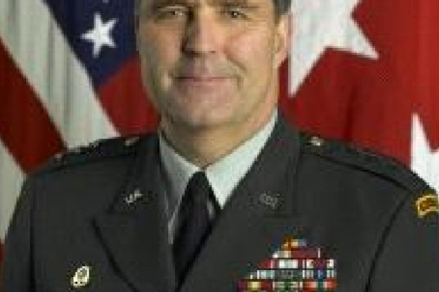 Lt. Gen. Douglas E. Lute quote