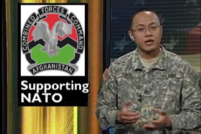 CFC-A and NATO / Guard Support