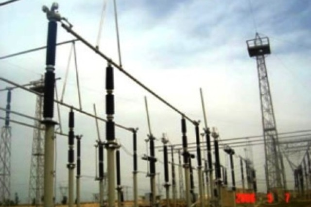 Iraqi Electrical Grid