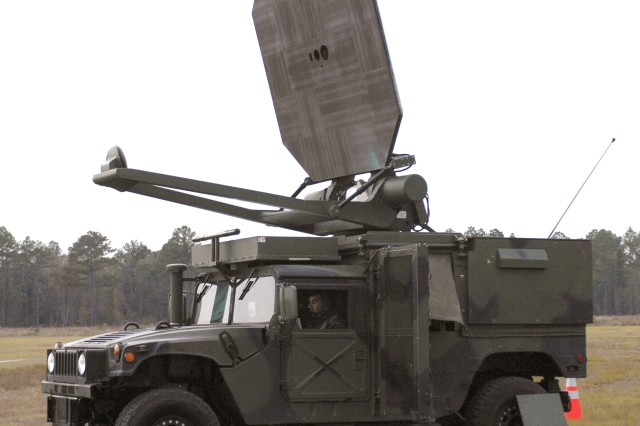 Airmen from the 820th Security Forces Group are currently evaluating the Active Denial System at Moody Air Force Base, Ga. ADS is a nonlethal weapon designed to engage and repel human targets by projecting a beam of energy that creates an intolerable heating sensation on the skin.