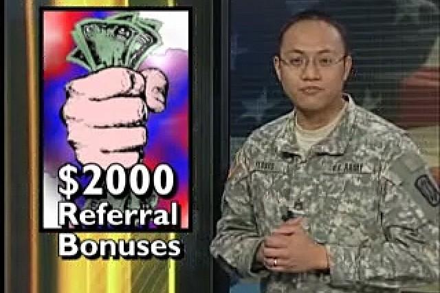 10th Mountain Extended / Referral Bonus