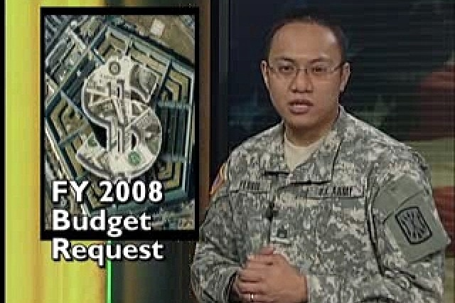 Defense Budget and the Army