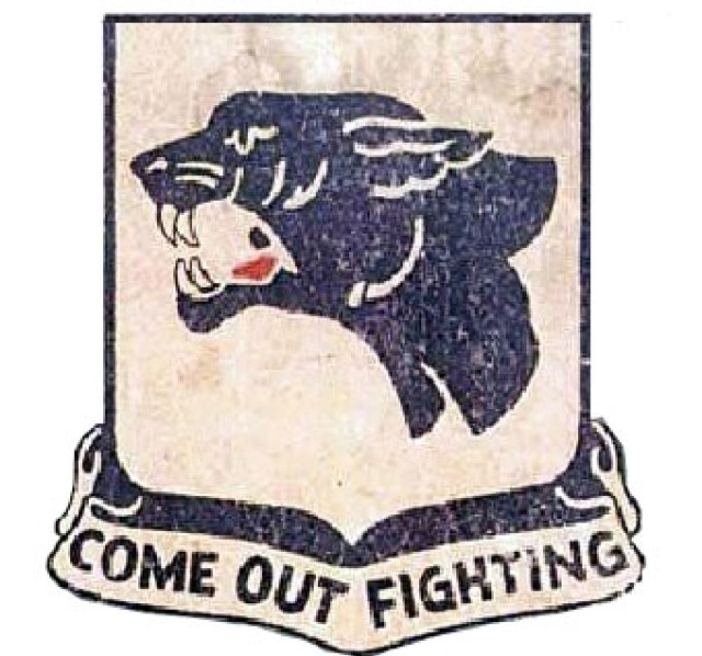 Come Out Fighting patch