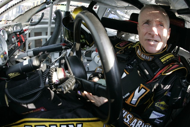 Pole Day Qualifying Completed; Martin Looks to Daytona 500