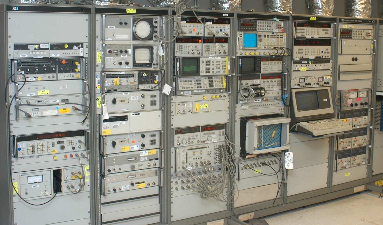Army Depot S Test Equipment Undergoes Modernization