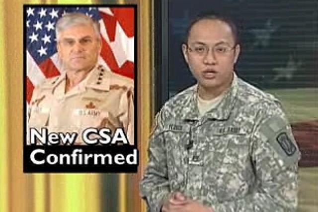 GEN Casey new CSA / Career Coaching