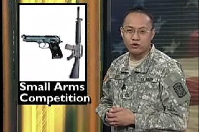 NG in NY / Small Arms Championship