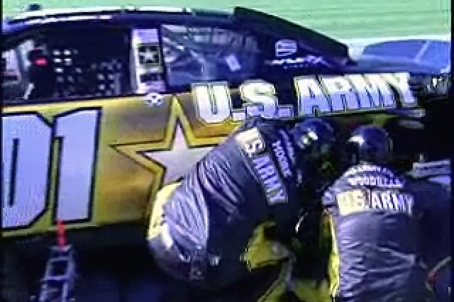 New options for OCS; Mark Martin fulfills one fans dream for charity.