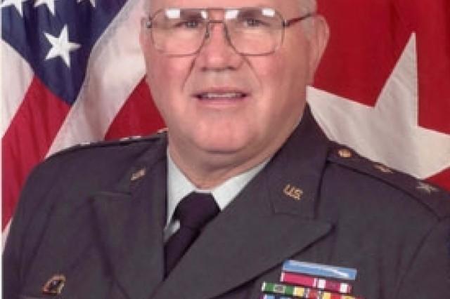 Maj. Gen. C. Mark Bowen quote