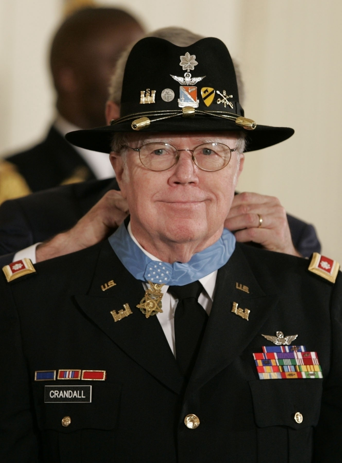 Army Aviator Awarded Medal of Honor | Article | The United