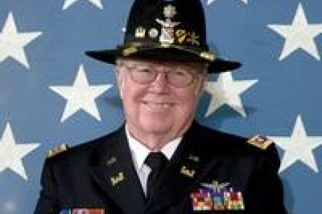 Lt. Col. Bruce Crandall quote