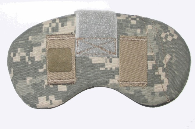 Army Fields New Protective Neck Gear