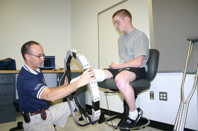 Rehab Center Caters to Technology-savvy Generation