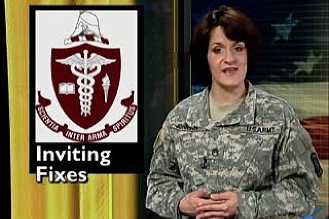 Medical Center Revamp / Veteran Citizenship