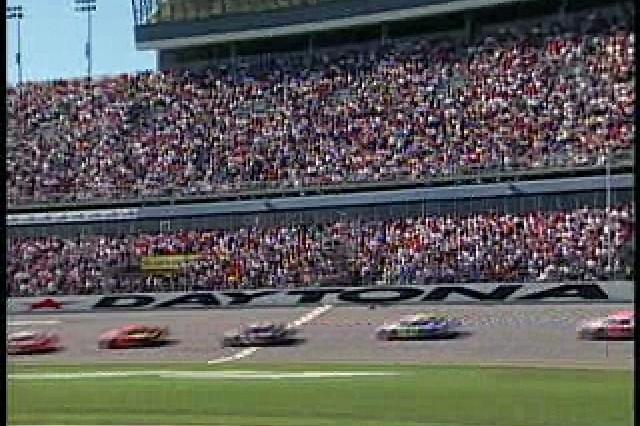 Army NASCAR