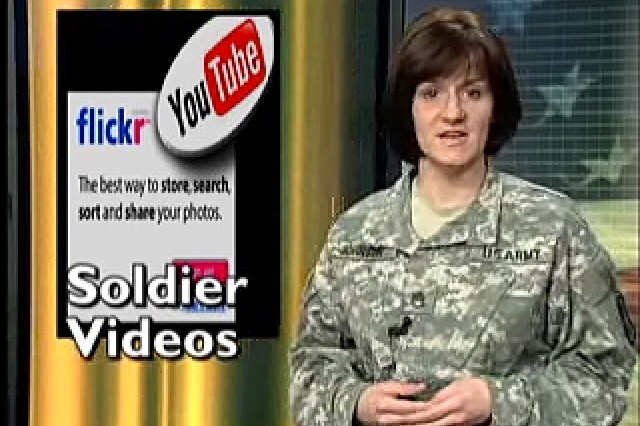 Army on Content Sharing Sites