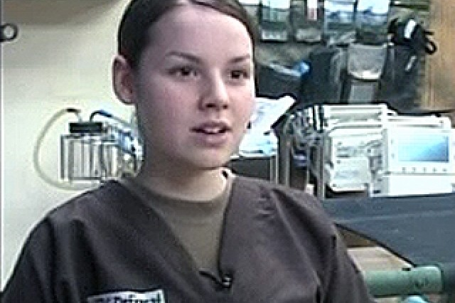 Women in the Service
