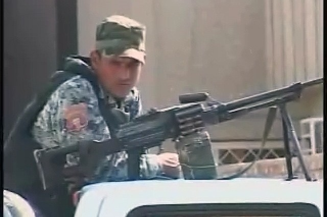 Iraqi National Police