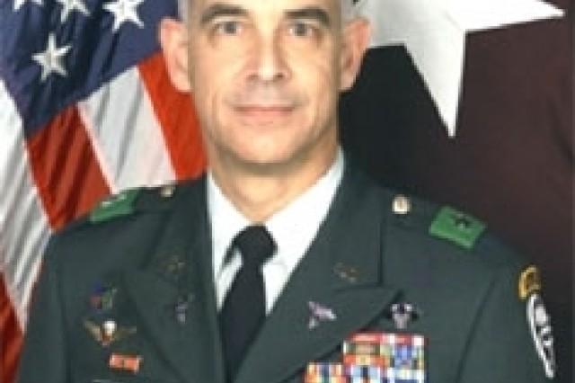 Brig. Gen. David Rubenstein quote