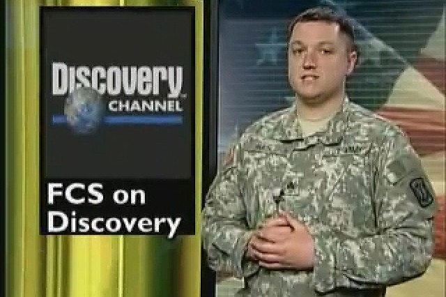 FCS on Discovery Channel