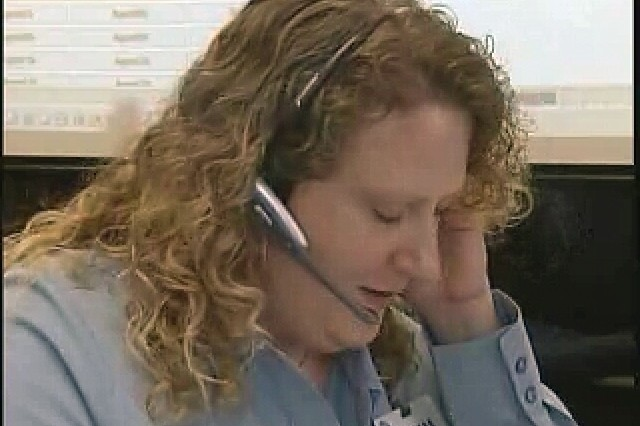 Army Wounded Soldier and Family 1-800 Hotline Call Center operates 24/7 to help resolve medical issues.