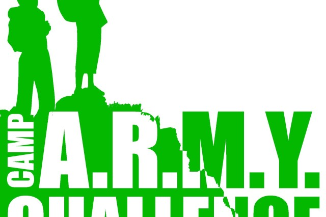 Registration Open for Camp A.R.M.Y. Challenge in Europe