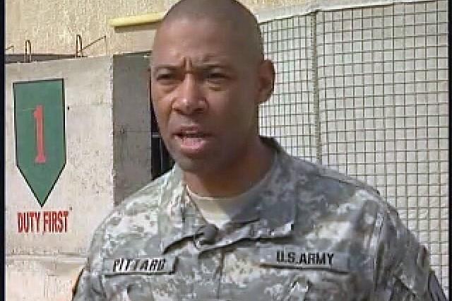 Brig. Gen. Pittard