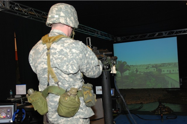 PEO STRI Expands Support to Soldiers