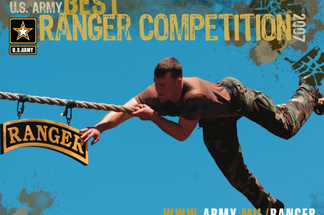 2007 Best Ranger Competition