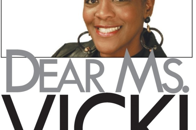 """Ms. Vicki Johnson, a clinical social worker and Soldier's spouse, has been sharing advice with military Families on relationships, parenting, deployment and more in the Fort Campbell Courier's """"Dear Ms. Vicki"""" column for nearly two"""