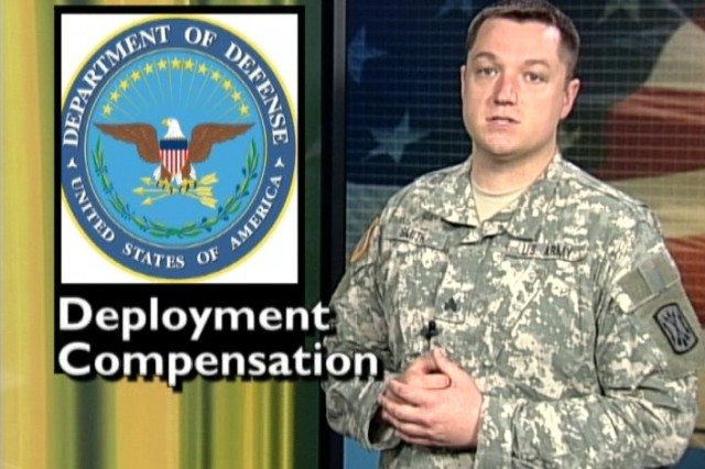 DoD compensates Soldiers.